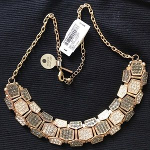 INTERNATIONAL CONCEPTS (INC) fashion necklace. NWT